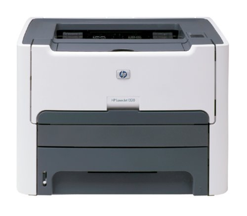HP LaserJet 1320N Printer - Q5928A