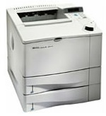 HP LaserJet 4000TN Printer - C4121A