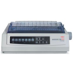 Okidata ML 320 Turbo Printer